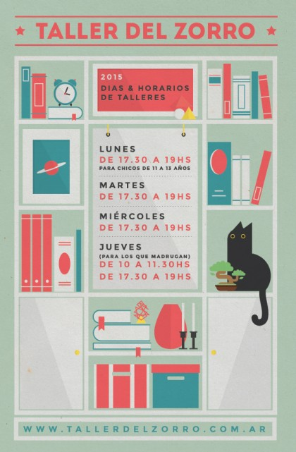 Talleres Anuales