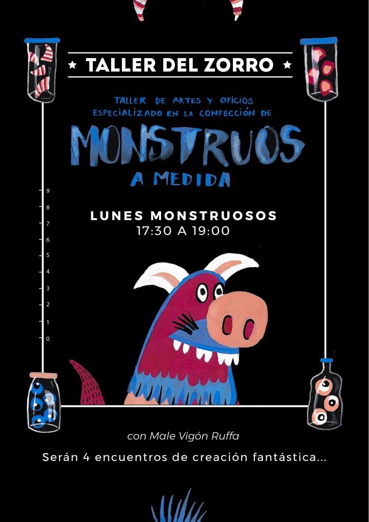 flyer-taller-artes-y-oficios-de-monstruos-07